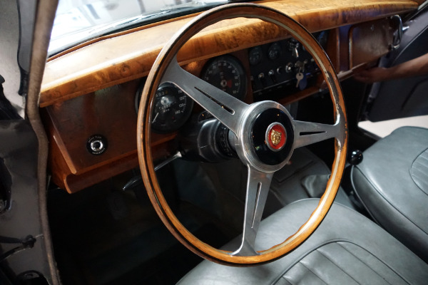 Used 1967 Jaguar Mark II Leather | Torrance, CA