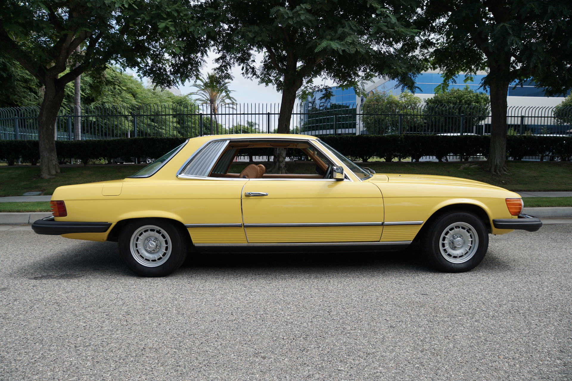 1977 mercedes benz 450slc stock 358 for sale near for Mercedes benz in torrance