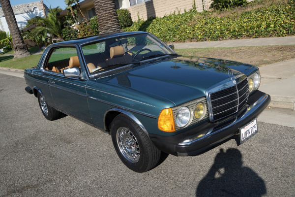 Used 1984 Mercedes-Benz 300-Class 300 CD | Torrance, CA