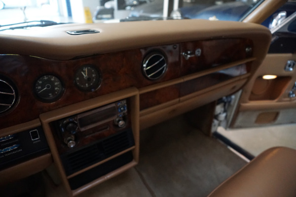 Used 1976 Rolls-Royce Corniche White Leather | Torrance, CA