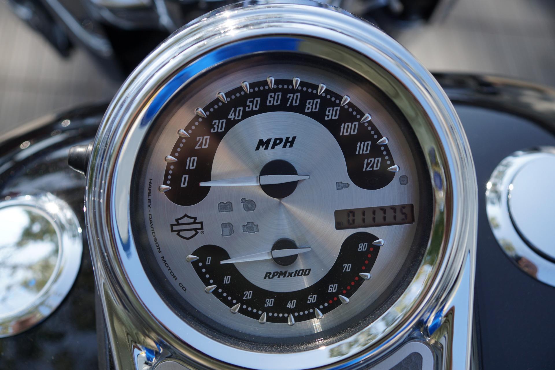 Harley Road King Tach Wiring | WIRING DIAGRAM eBOOK on