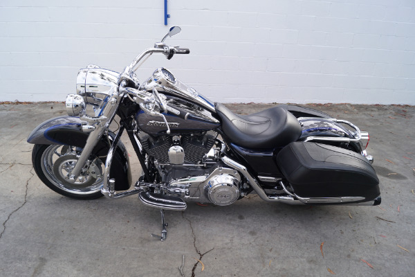 Used 2008 Harley Davidson FLHRSE4 Screamin' Eagle Road King  | Torrance, CA