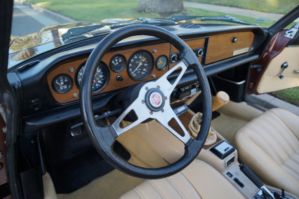 Used 1981 Fiat Spider 2000 ROADSTER Leather | Torrance, CA