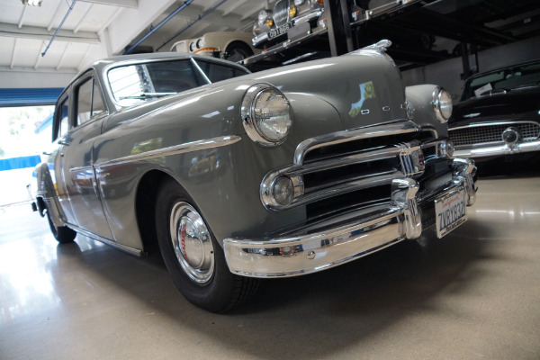 Used 1950 Dodge D34 Coronet Town Sedan  | Torrance, CA