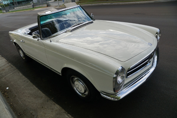 Used 1967 Mercedes-Benz 230SL  | Torrance, CA