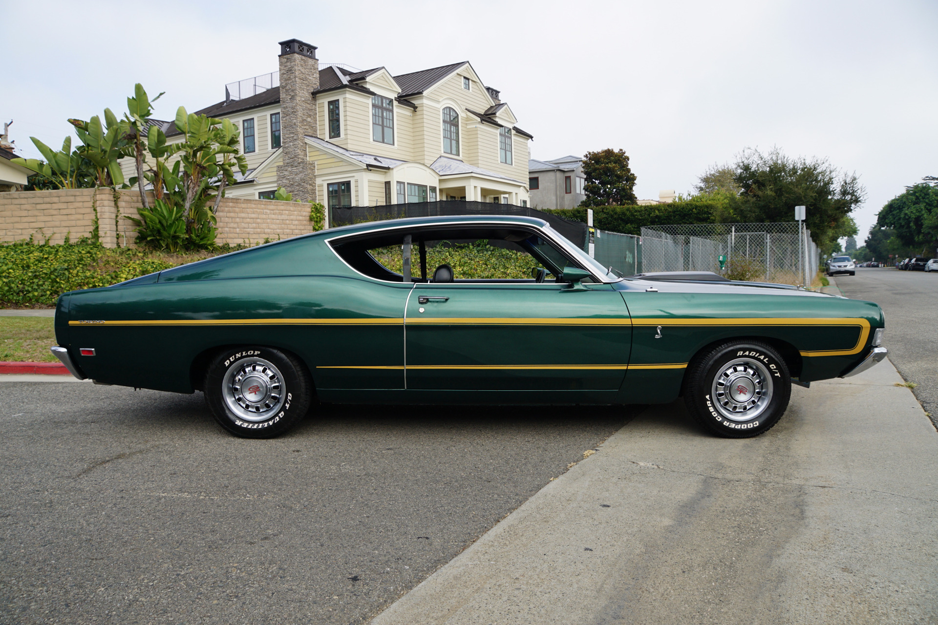 Image 17 of 1969 Ford Torino GT…