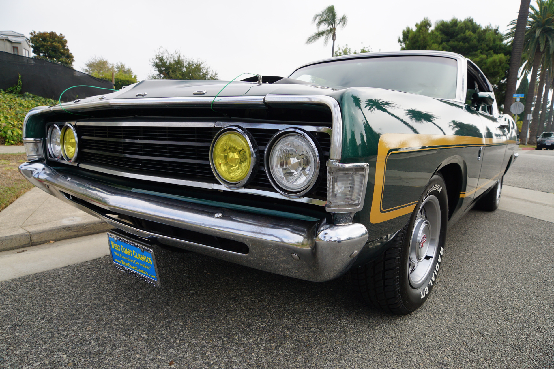 Image 19 of 1969 Ford Torino GT…