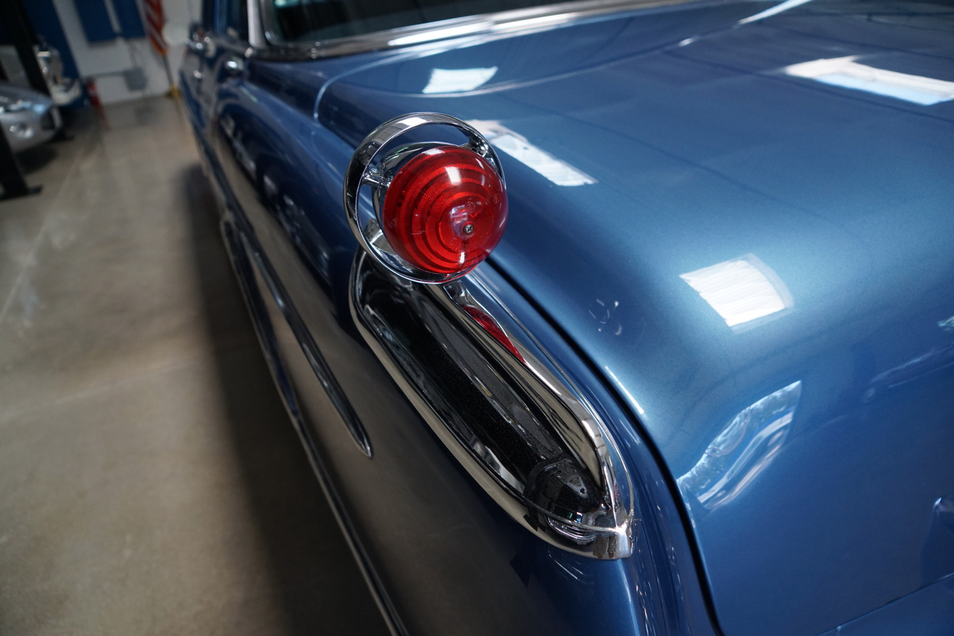 1955 Chrysler Imperial Stock 126 For Sale Near Torrance Ca Wiring Used