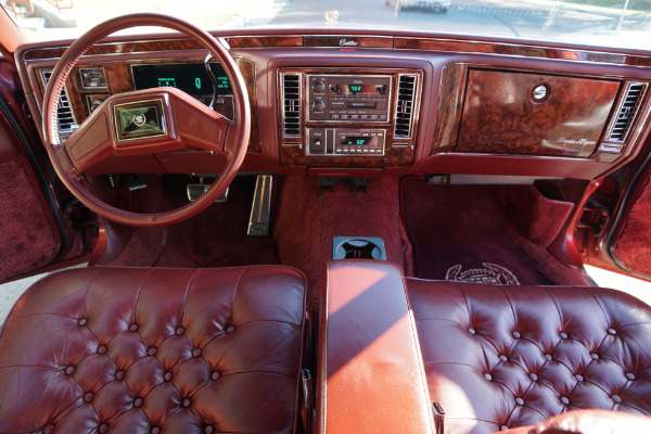Used 1991 Cadillac Brougham D'Elegance | Torrance, CA