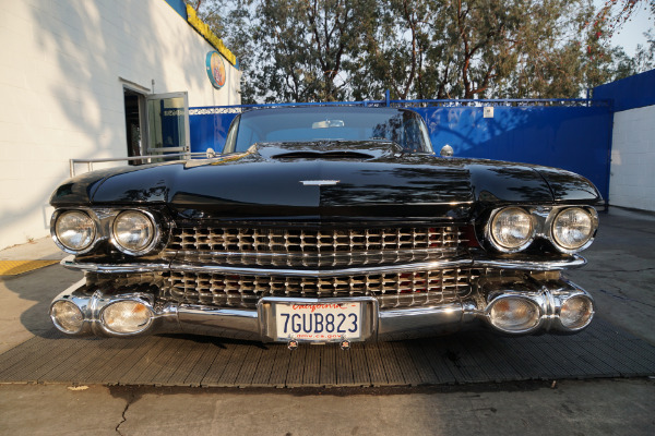Used 1959 Cadillac Coupe Deville Custom Custom | Torrance, CA