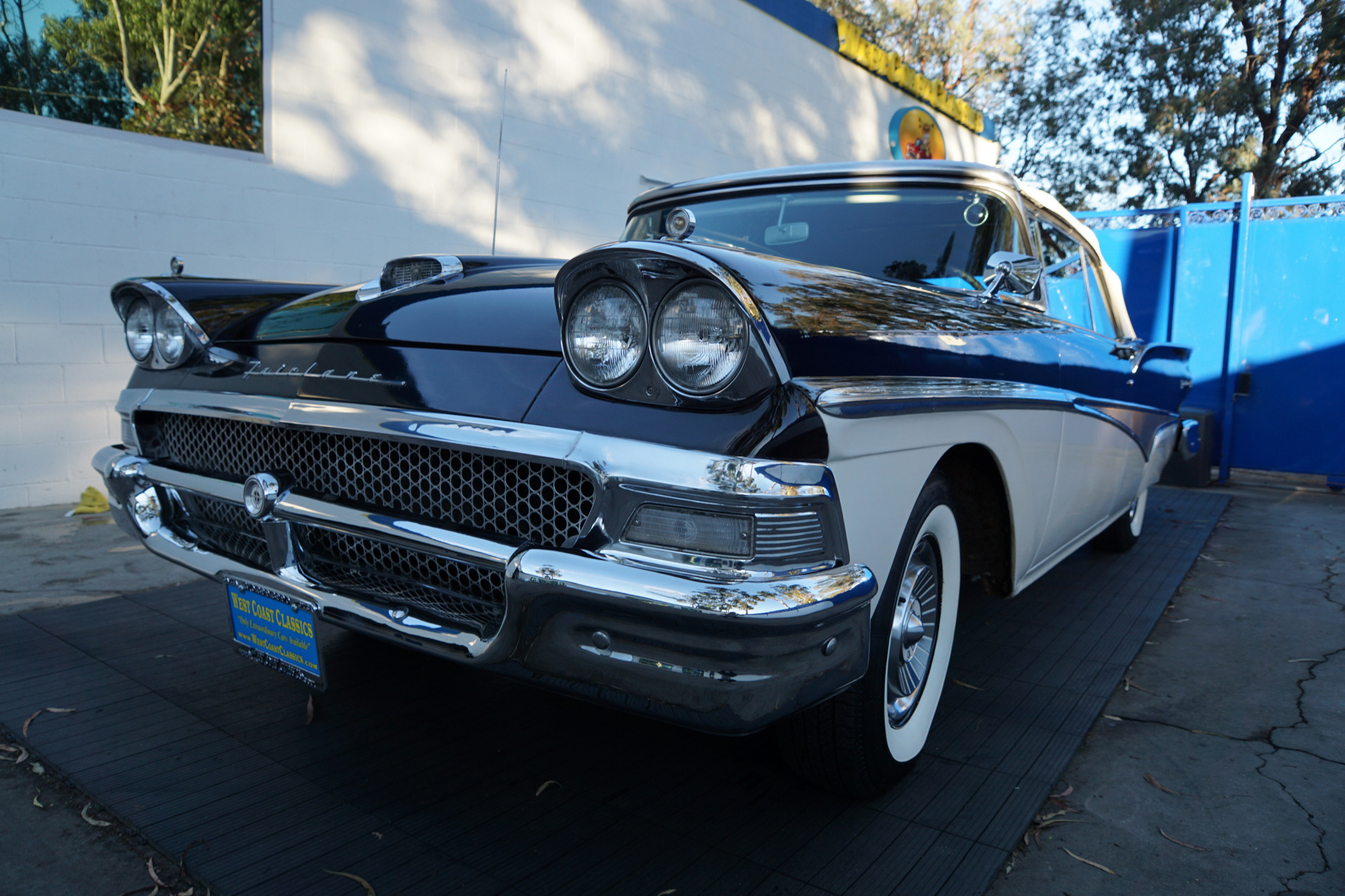 California Classic Car Dealer | Classic Auto Cars For Sale | West ...