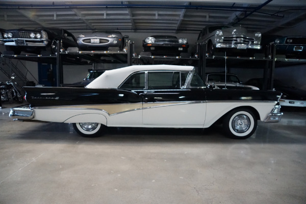 Used 1958 Ford Fairlane 500 Sunliner  | Torrance, CA