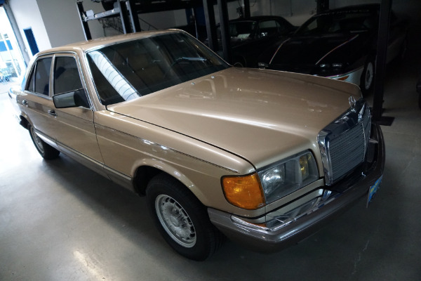 Used 1983 Mercedes-Benz 300 SD Turbo Diesel 300SD   Torrance, CA