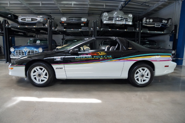 Used 1993 Chevrolet Camaro Z28 Indy 500 Pace Car Edition Z28 Indy 500 Pace Car Edition | Torrance, CA