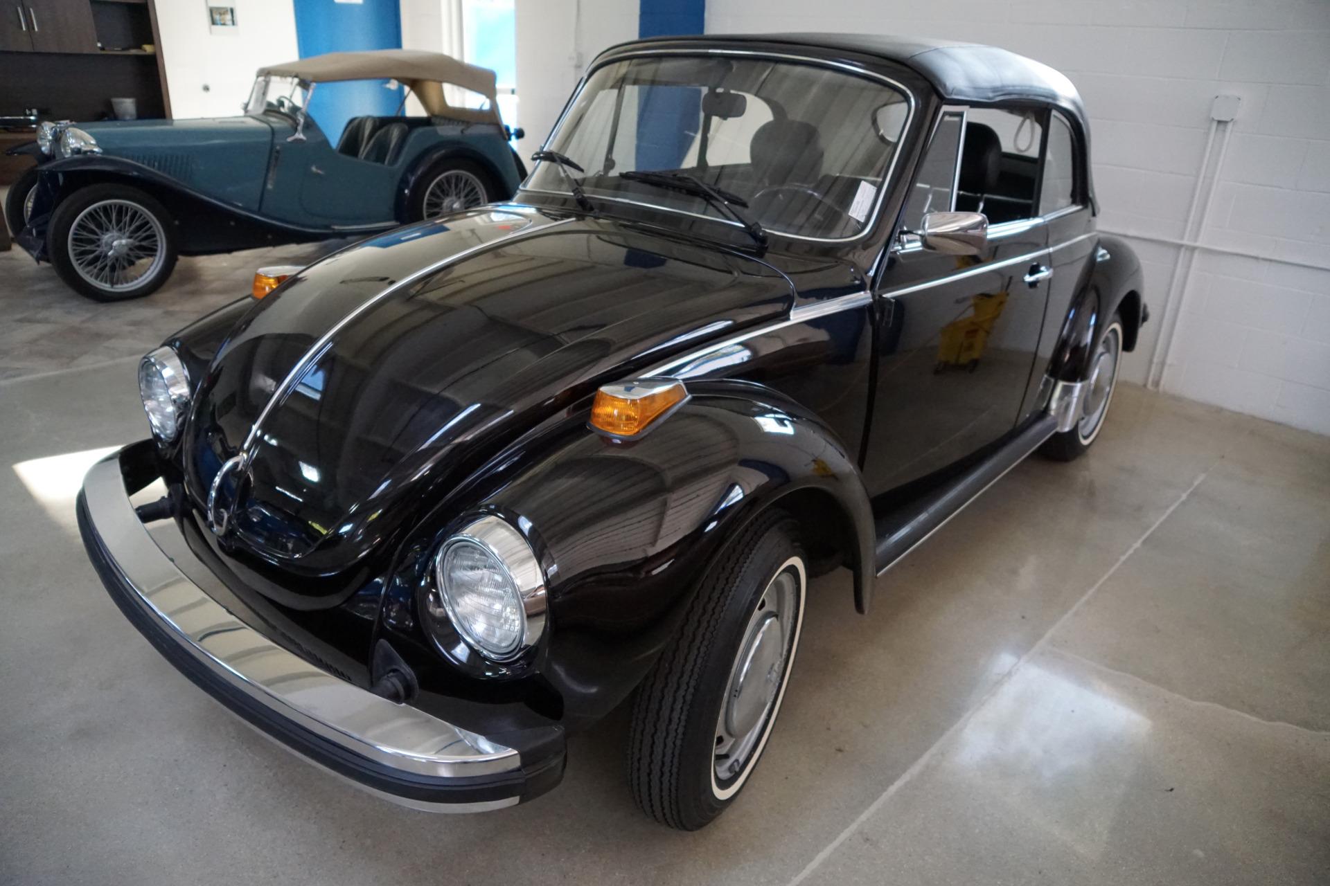 Used 1978 Volkswagen Beetle  | Torrance, CA