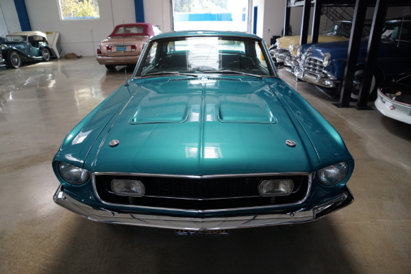 Used 1968 Ford Mustang California Special California Special | Torrance, CA