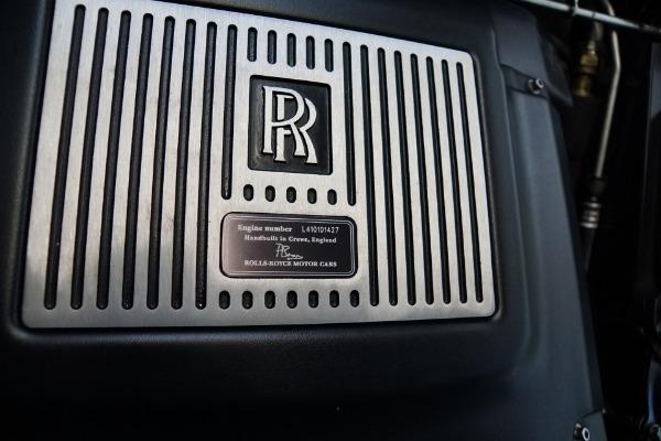 Used 2001 Rolls-Royce Corniche  | Torrance, CA