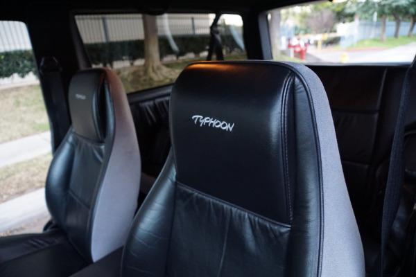 Used 1992 GMC Typhoon Turbo | Torrance, CA
