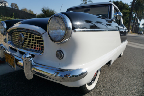 Used 1959 Nash Metropolitan COUPE  | Torrance, CA