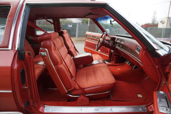 Used 1975 Cadillac Coupe de Ville  | Torrance, CA