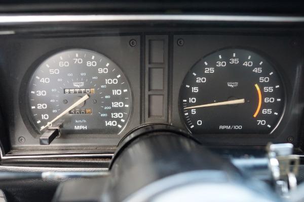 Used 1978 Chevrolet Corvette    Torrance, CA