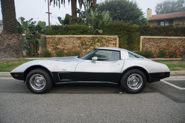 Used 1978 Chevrolet Corvette  | Torrance, CA
