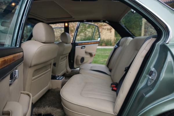Used 1985 Jaguar XJ6 Mark III Vanden Plas Sedan XJ6 Vanden Plas | Torrance, CA