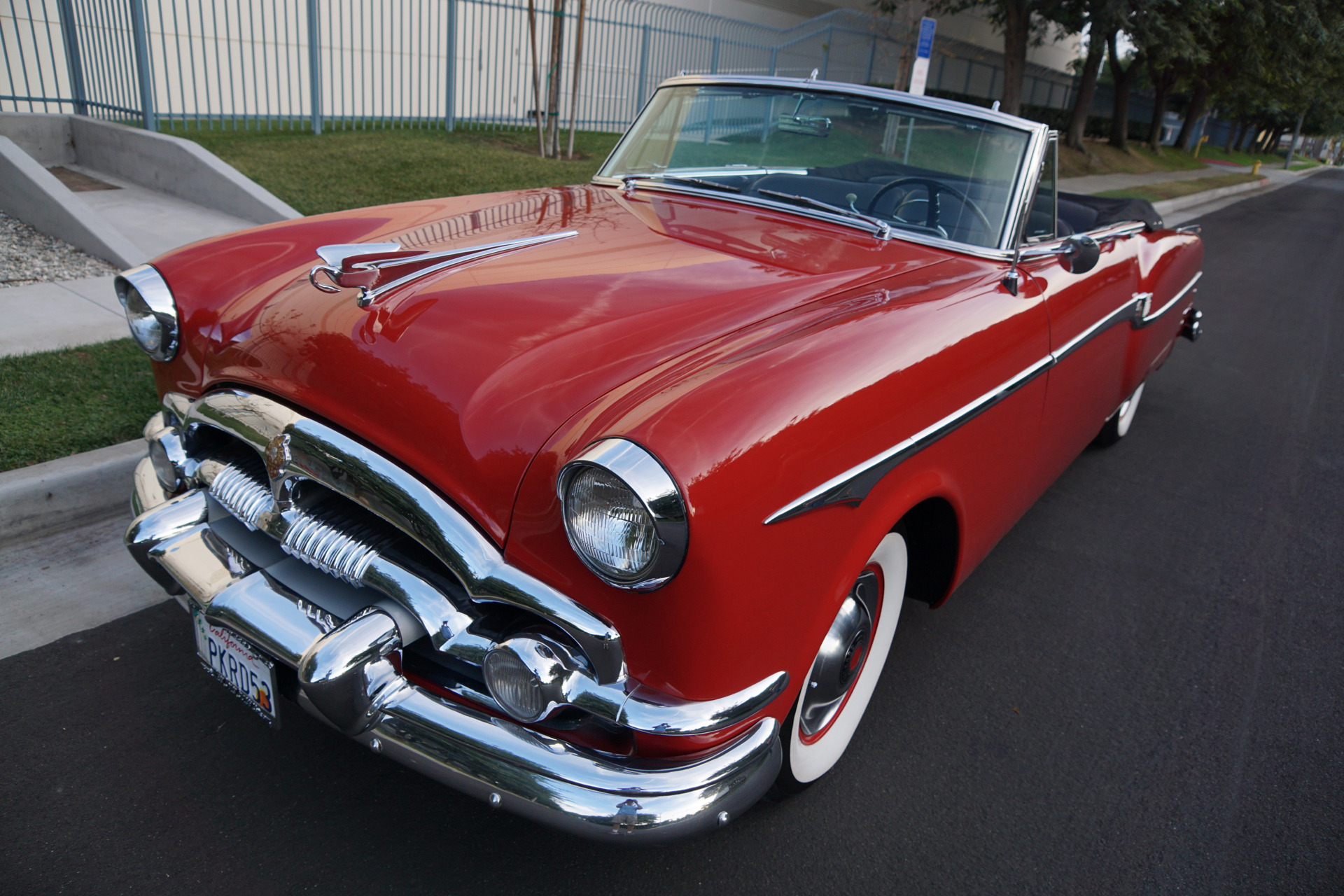 Used 1953 Packard 2631 Series 2 Dr Convertible  | Torrance, CA