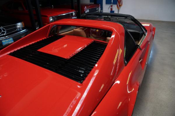 Used 1979 Ferrari 308 GTS Spyder  | Torrance, CA