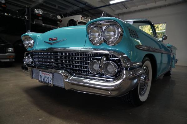 Used 1958 Chevrolet Impala  | Torrance, CA