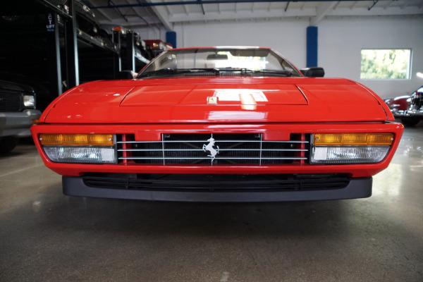 Used 1989 Ferrari Mondial T  | Torrance, CA