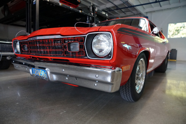 Used 1973 Plymouth Valiant Duster Custom  | Torrance, CA