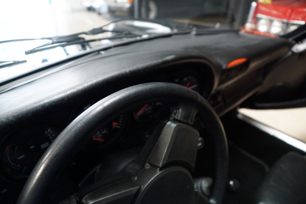 Used 1979 Porsche 930 Sunroof Coupe    Torrance, CA