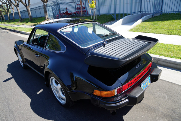 Used 1979 Porsche 930 Sunroof Coupe  | Torrance, CA