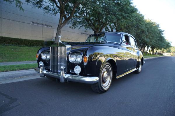 Used 1965 Rolls-Royce Silver Cloud III  | Torrance, CA