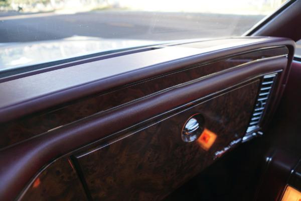 Used 1992 Cadillac Brougham D'Elegance   Torrance, CA