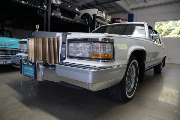 Used 1992 Cadillac Brougham D'Elegance | Torrance, CA
