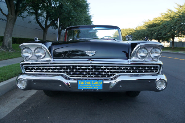 Used 1959 Ford Galaxie Skyliner Retractable  | Torrance, CA