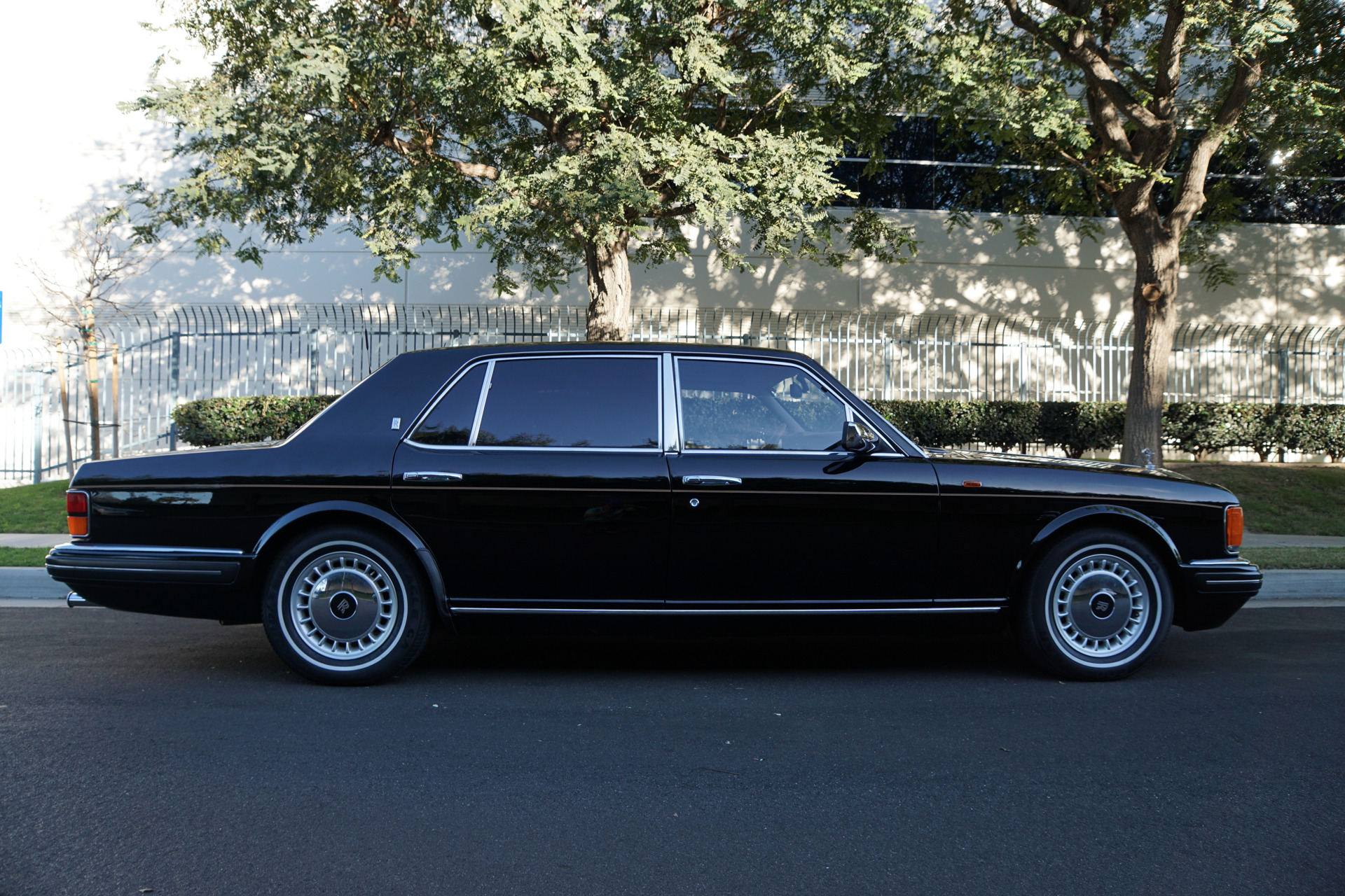 1997 Rolls-Royce Silver Spur IV Stock # 159 for sale near ...