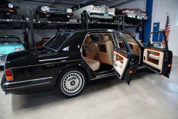 Used 1997 Rolls-Royce Silver Spur IV  | Torrance, CA