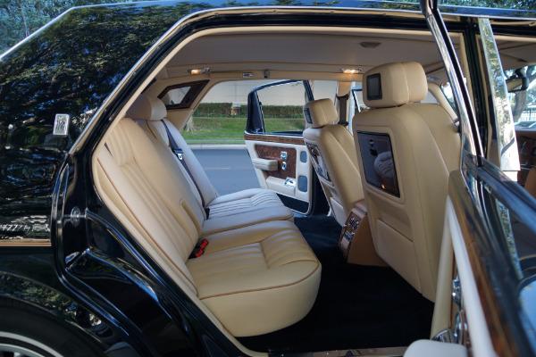 Used 1997 Rolls-Royce Silver Spur IV    Torrance, CA