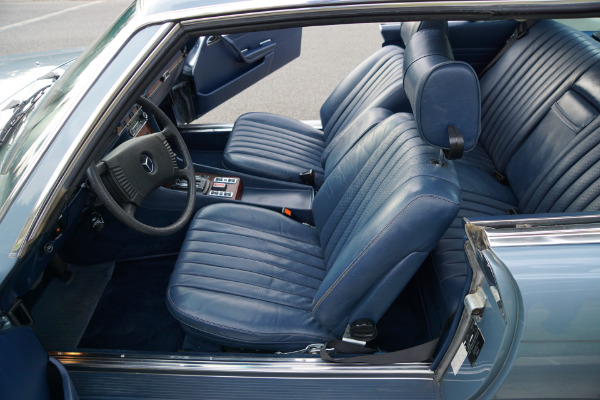 Used 1978 Mercedes-Benz 450SLC  | Torrance, CA