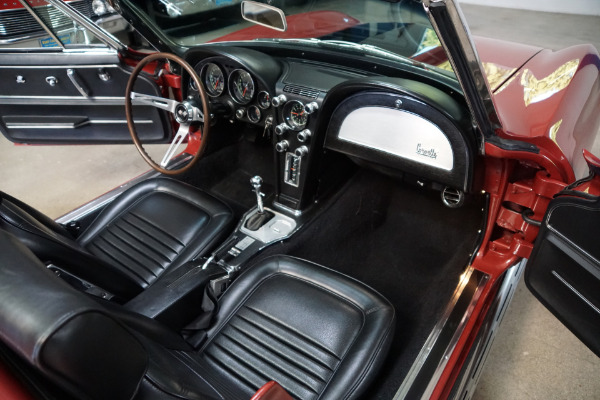 Used 1967 Chevrolet Corvette Roadster  | Torrance, CA