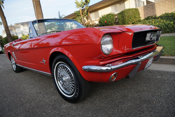 Used 1966 Ford Mustang Convertible  | Torrance, CA