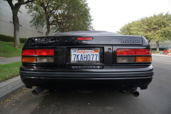 Used 1988 Mazda RX-7 CONVERTIBLE  | Torrance, CA