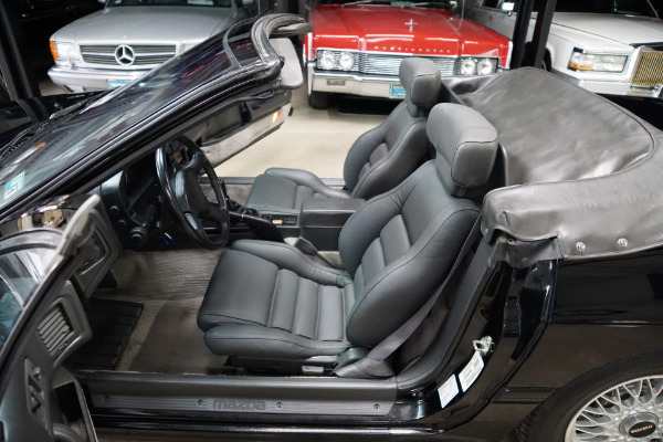 Used 1988 Mazda RX-7 CONVERTIBLE    Torrance, CA