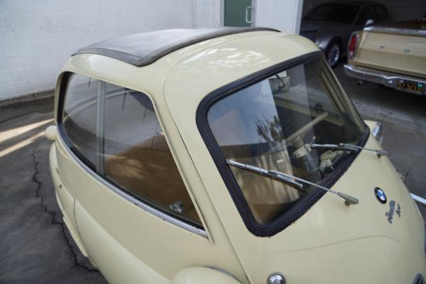 Used 1957 BMW Isetta 300  | Torrance, CA