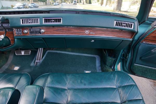 Used 1976 Cadillac Eldorado Convertible  | Torrance, CA