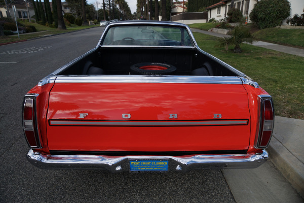 Used 1971 Ford Ranchero 500 Pick Up  | Torrance, CA