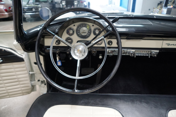 Used 1956 Ford Fairlane Sunliner Convertible  | Torrance, CA